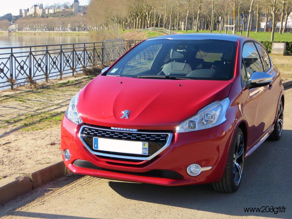 2013 peugeot 208 gti release date spy specs price autos post. Black Bedroom Furniture Sets. Home Design Ideas